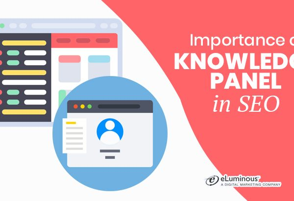 Importance of Knowledge Panel in SEO