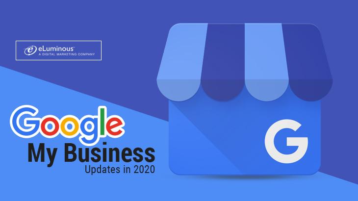 Google My Business Updates in 2020