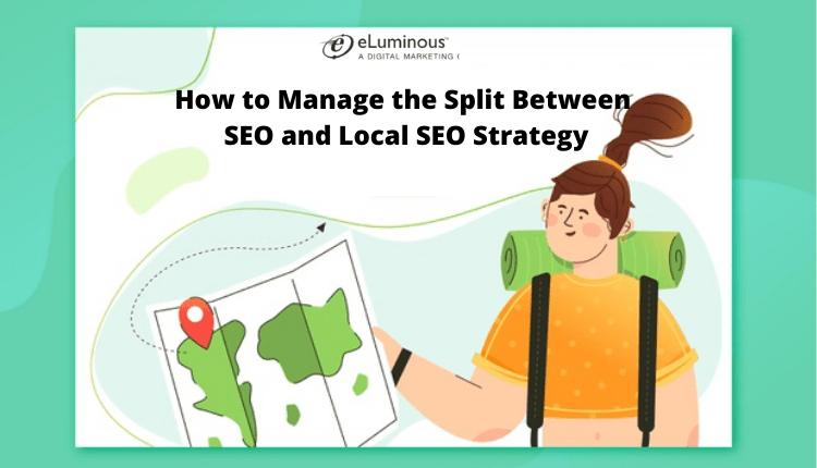 SEO and Local SEO Strategy