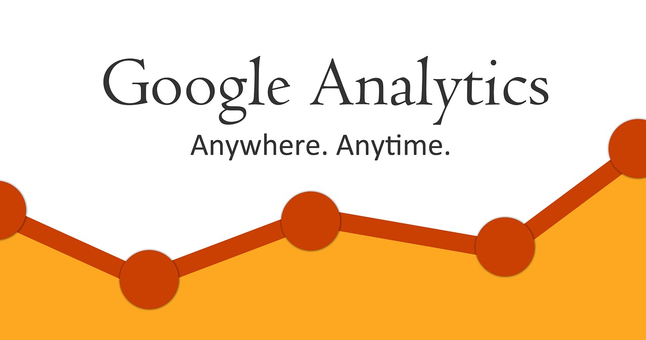 Google Analytics tool