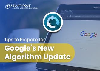 Google algortith update 1