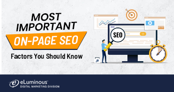 on page seo factors 1